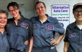 About Alternative Auto Care