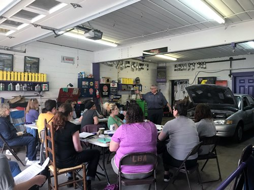 Chris-teaches-workshop
